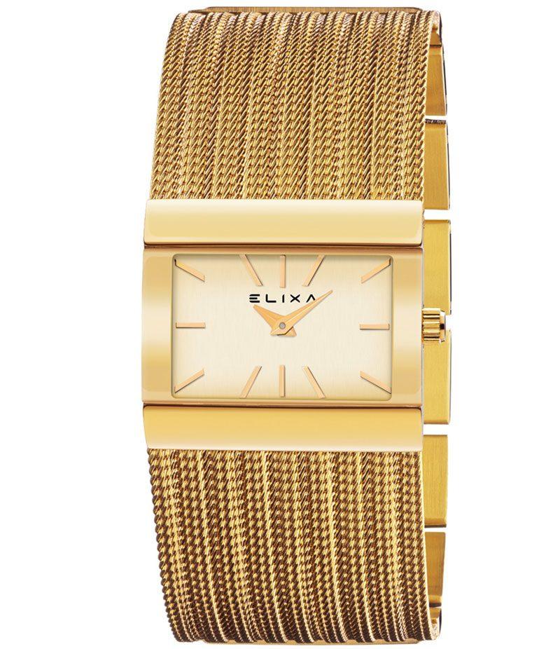Kết quả hình ảnh cho Đồng hồ Elixa E074-L268