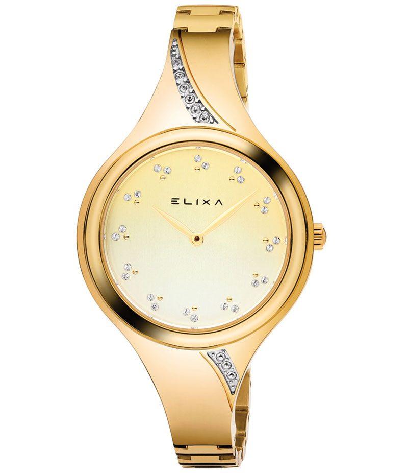 Kết quả hình ảnh cho Đồng hồ Elixa E118-L481